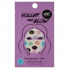 Holler And Glow_Hangover Sos_Front